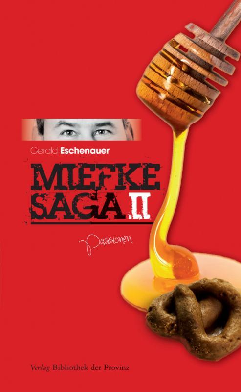 Miefke Saga II